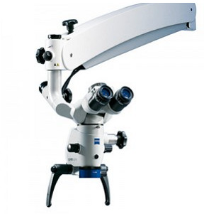 Mikroskop Zess Opmi Pico